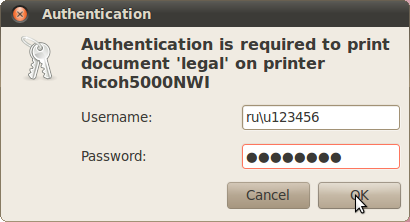 Linux provide credentials smb printer.png